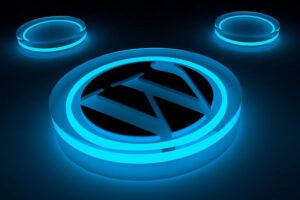 WordPressのテーマ選択