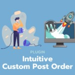 Intuitive Custom Post Orderの設定と使い方