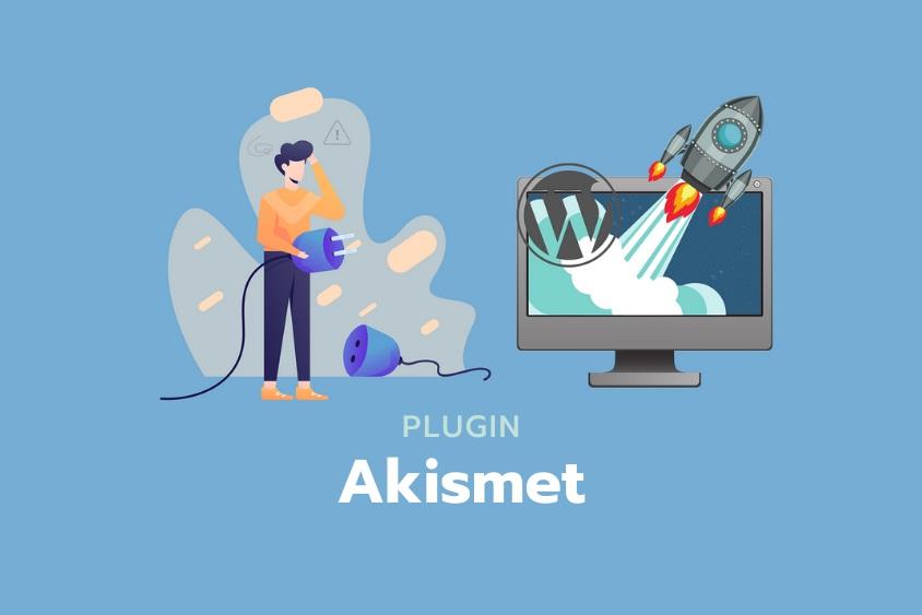 Akismetの設定と使い方