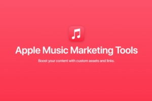 ブログで視聴可能なプレイヤーリンクを作成できる「Apple Music Toolbox」の使い方