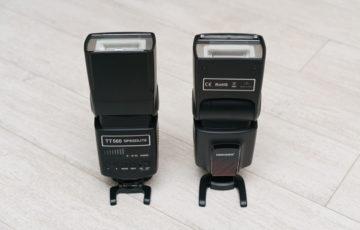 初心者でも簡単に使える!商品レビュー写真をストロボ「TT560」でキレイに撮る方法