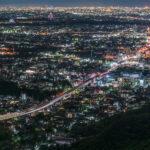 金華山・岐阜城(夜景)4