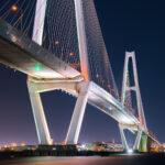 名港トリトン(夜景)5