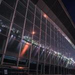四日市ドーム(工場夜景)3