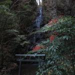 岩門の滝6