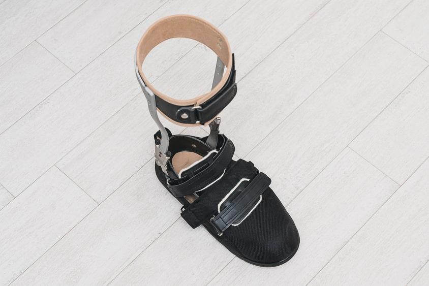 入院中に購入したリハビリ装具の高額療養費制度と自己負担額