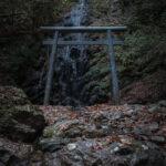 岐阜県関市「岩門の滝」の行き方と撮影スポット