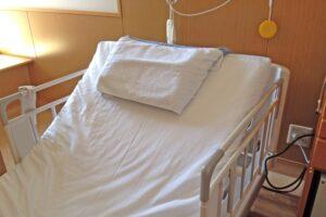 差額ベッド代は完全自己負担!保険適用外かつ高額療養費制度も使えない