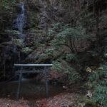 岩門の滝4