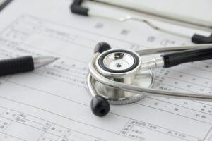 医療保険の給付に必要な診断書の料金と発行までにかかる期間