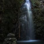 岩門の滝5