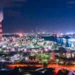 うみてらす14(工場夜景)2