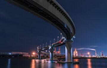 三重県「四日市いなばポートライン」の行き方と撮影スポット