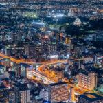 スカイプロムナード(夜景)6