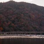 嵐山(花灯路)4