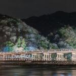 嵐山(花灯路)5