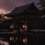 東大寺(初詣)1