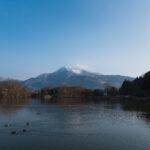 三島池(伊吹山)3