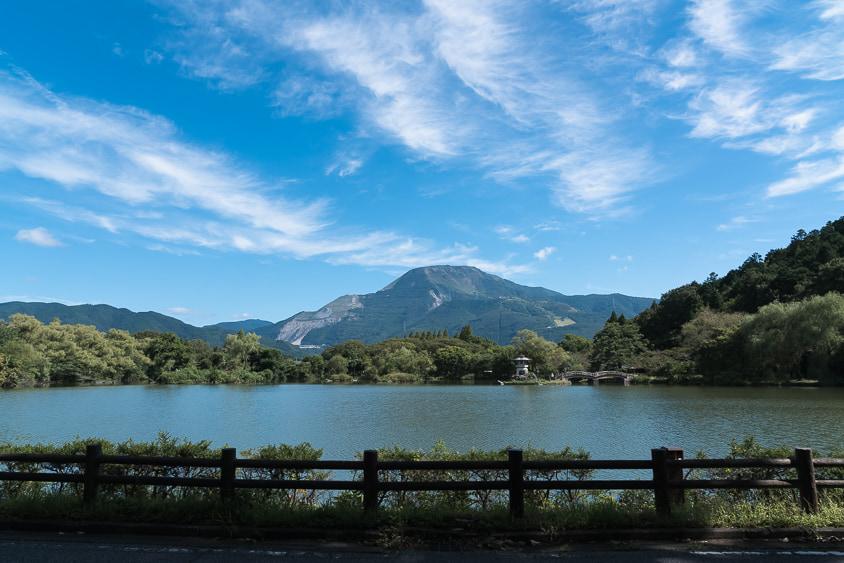 三島池(伊吹山)