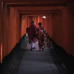 伏見稲荷大社(千本鳥居)