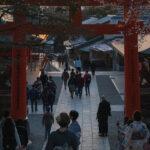 伏見稲荷大社(千本鳥居)14