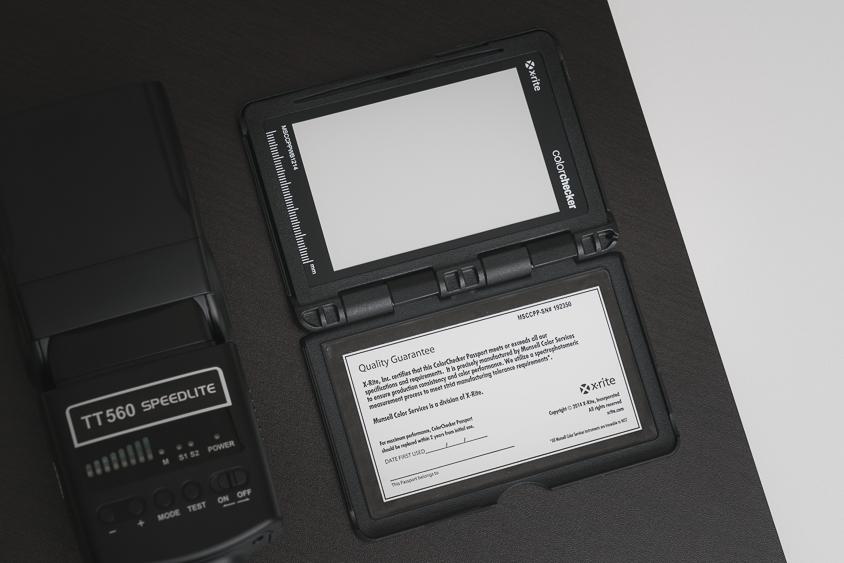 激安ストロボ「NEEWER TT560」を使ったフィギュア撮影