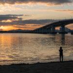 琵琶湖大橋4