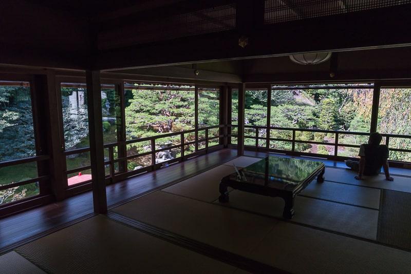 旧竹林院撮影スポット2