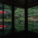 旧竹林院1