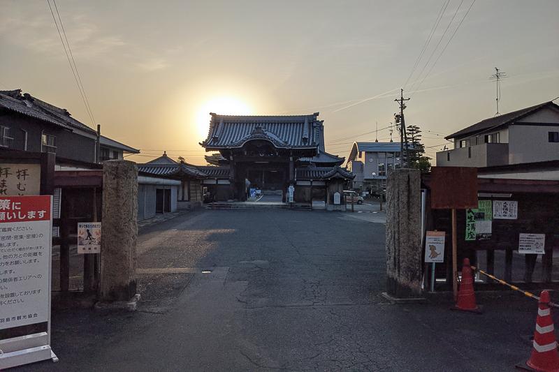 竹鼻別院撮影スポット