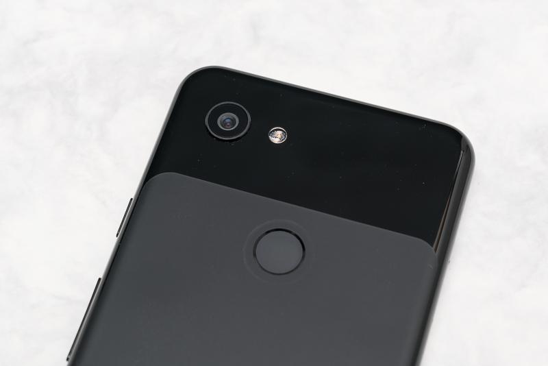 Pixel3aカメラ