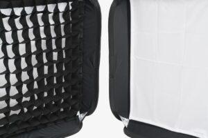 Godox「ソフトボツクスM 60X60cm スピードライト用」レビュー